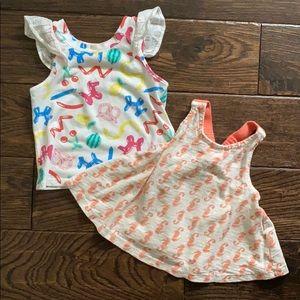 Other - Girls' Summer Shirts